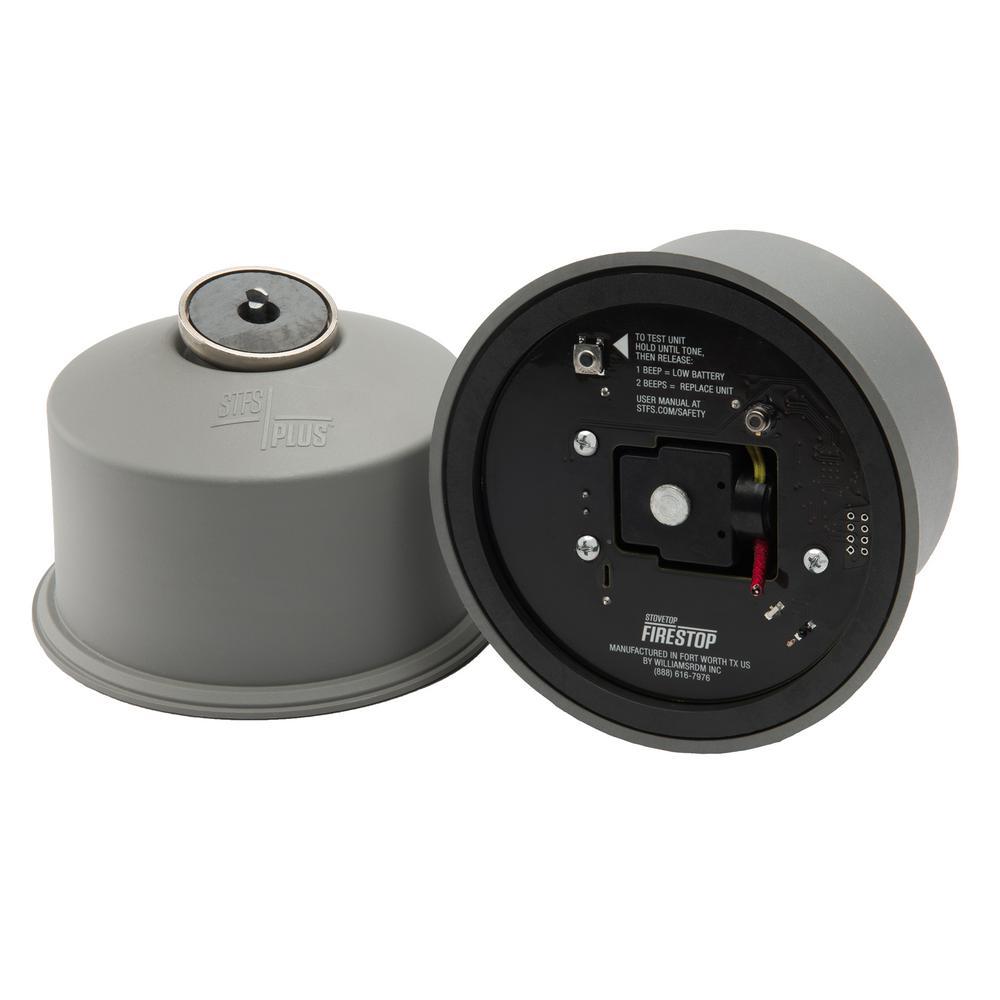 STFS Plus Sensor Cooktop Fire Suppressor