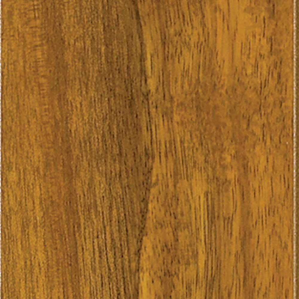 Bruce Classic Fine finish Hawaiian Koa 8 mm T x 4.843 in. W x 50.59 in. L Laminate Flooring(13.61 sq. ft. / case)-DISCONTINUED