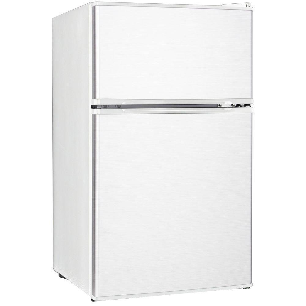 Keystone Energy Star 3 1 Cu Ft Mini Refrigerator In