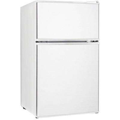 Energy Star 3.1 cu. ft. Mini Refrigerator in White