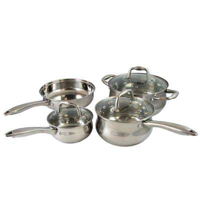 Branson 7-Piece Cookware Set