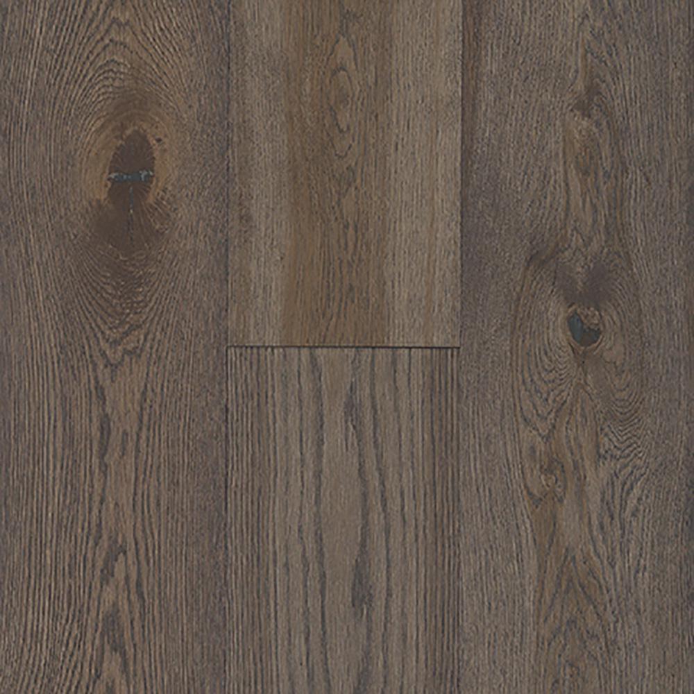 Take Home Sample - Urban Loft Collection Moonshine Oak Engineered Hardwood Flooring - 5 in. x 7 in.