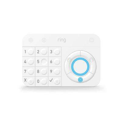 Alarm Wireless Keypad