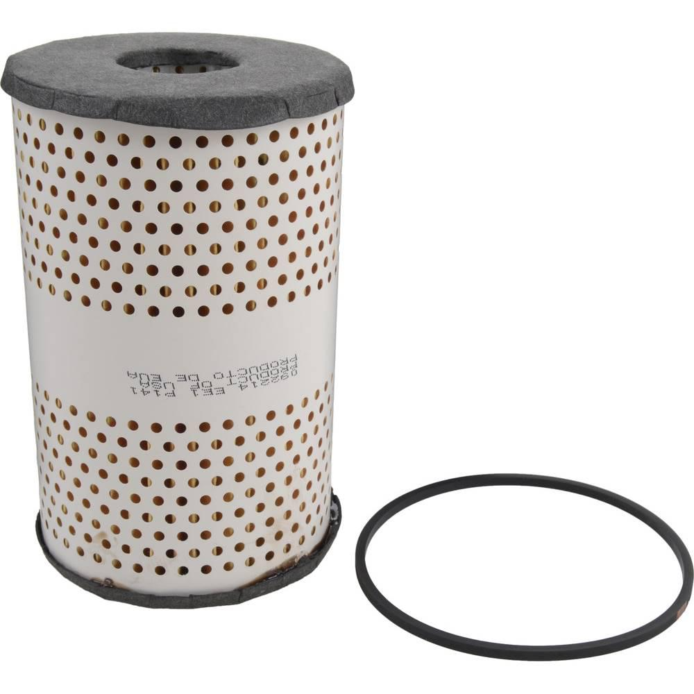 Luberfiner Engine Oil Filter P141 The Home Depot