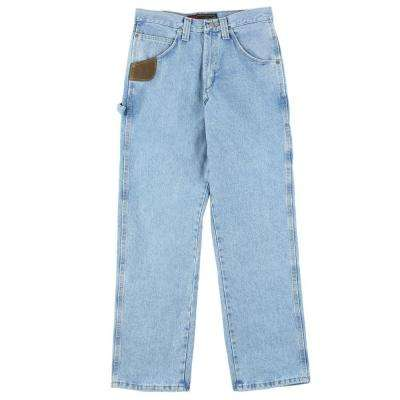 Men's Relaxed Fit Carpenter Jean