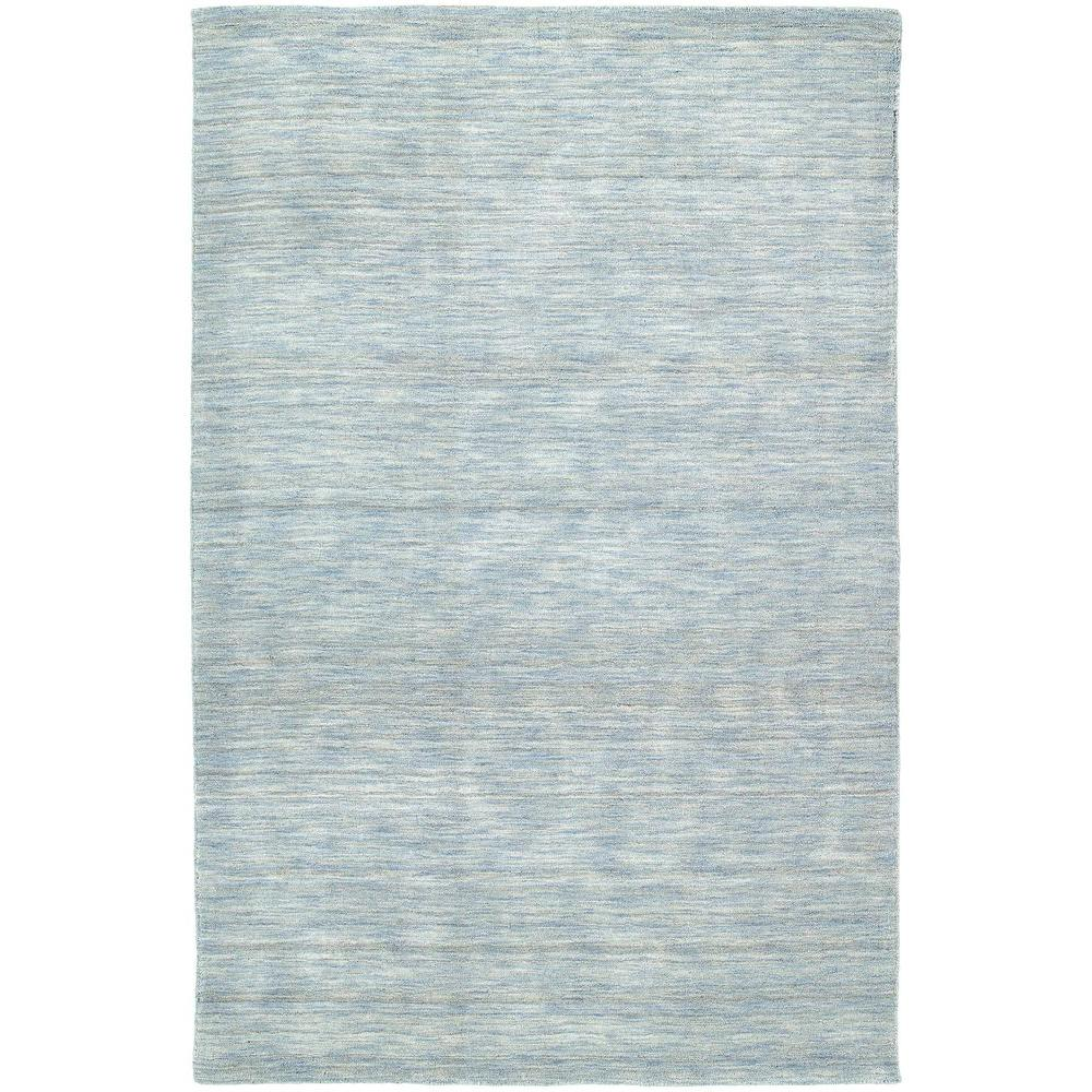Renaissance Azure 9 ft. 6 in. x 13 ft. Area Rug