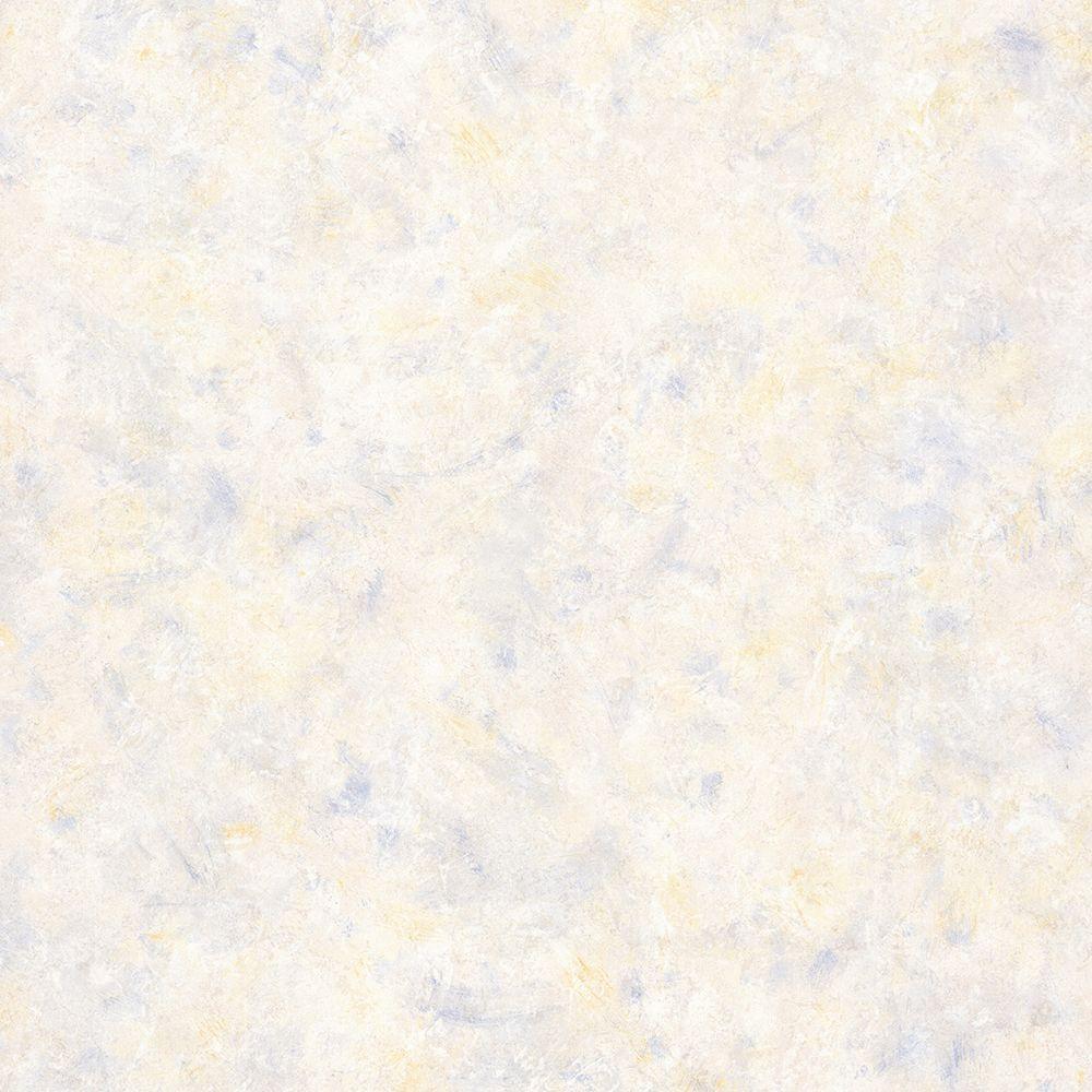 Mia Light Blue Plaster Satin Texture Wallpaper