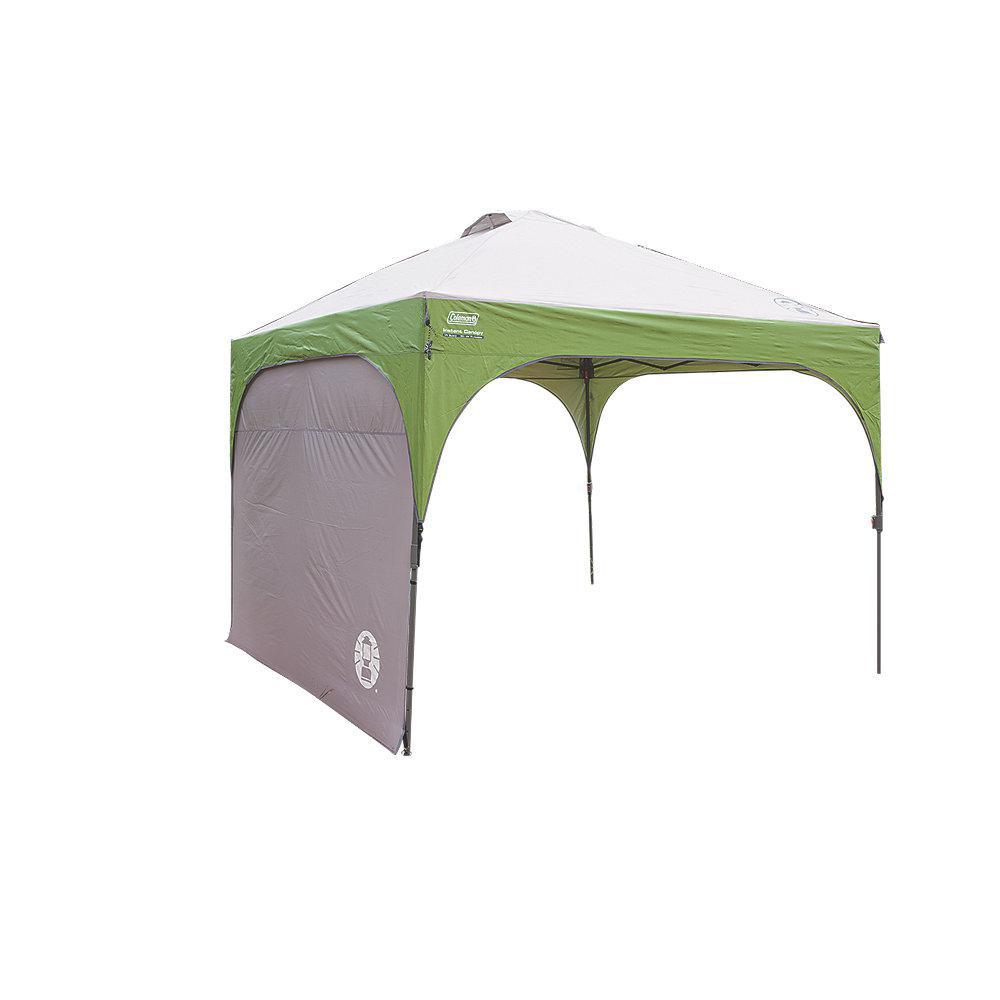 Coleman Instant Canopy Sunwall - Accessory Only  sc 1 st  The Home Depot & Coleman Instant Canopy Sunwall - Accessory Only-2000010648 - The ...