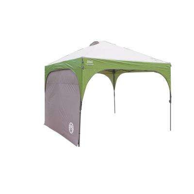 Instant Canopy Sunwall - Accessory Only  sc 1 st  The Home Depot & Coleman - Parts u0026 Accessories - Canopies - The Home Depot