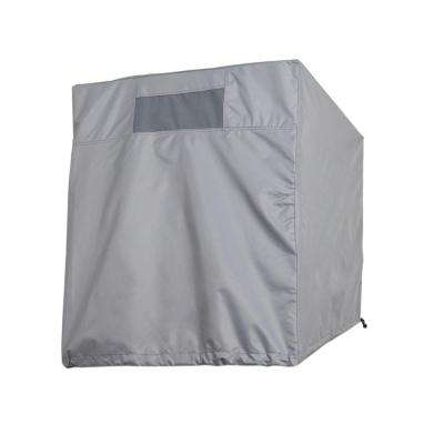 40 in. x 40 in. x 31 in. Evaporative Cooler Down Draft Cover