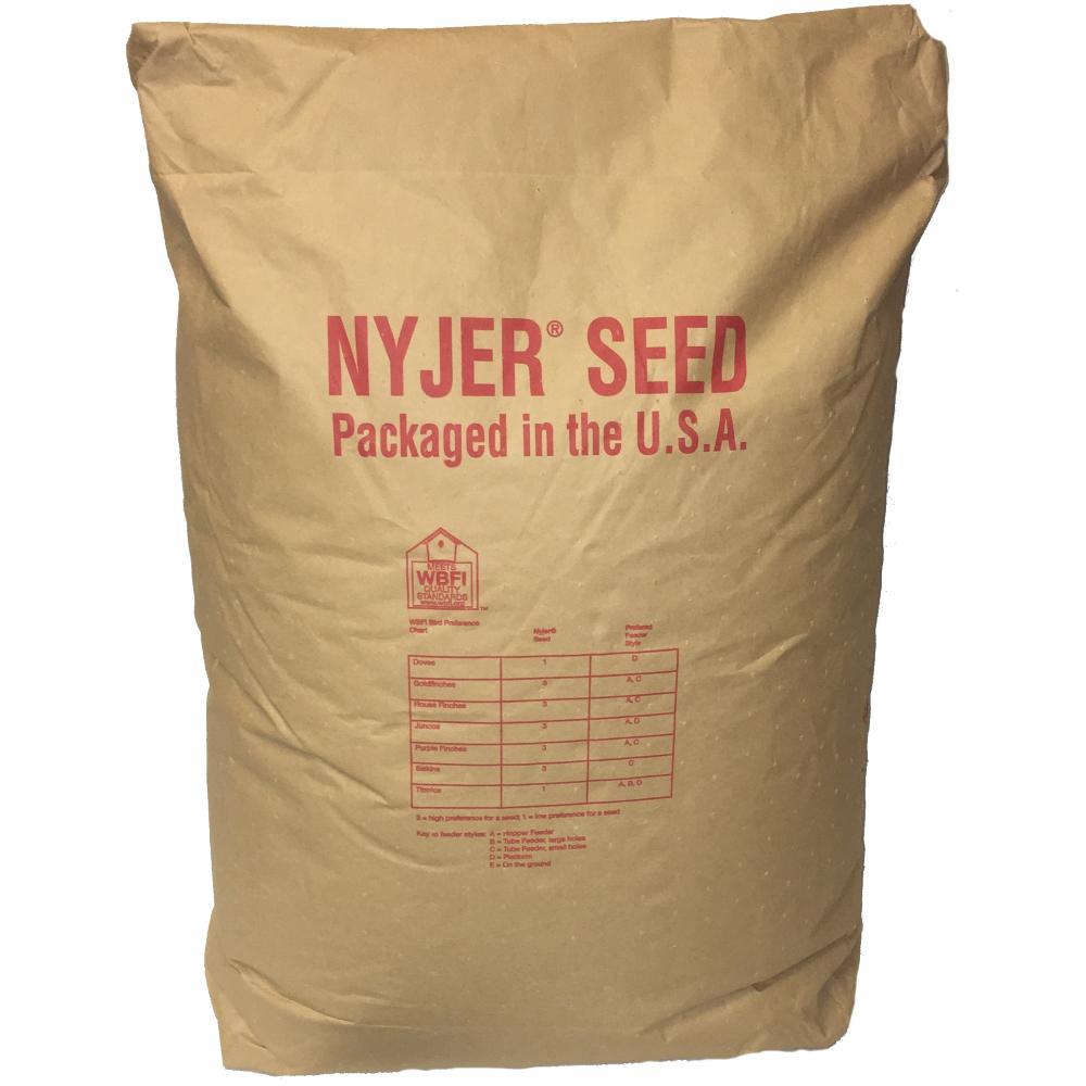 Wagner's 50 lb. Nyjer Seed Wild Bird Food