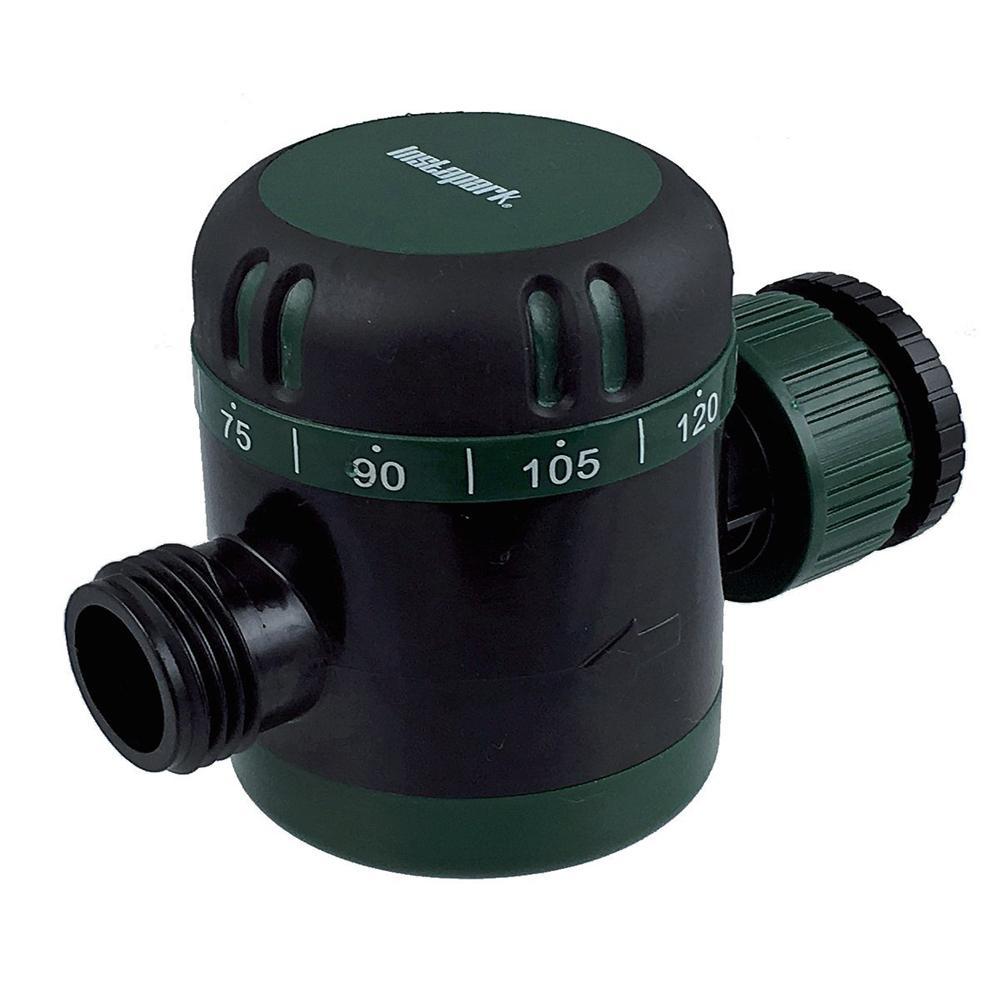 Outdoor Garden Hose Mechanical Water Timer