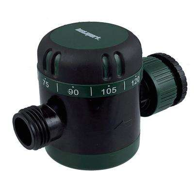 Outdoor Garden Hose Mechanical Water Timer