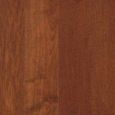 Portland Brendyl Maple 3/4 in. Thick x 5 in. Wide x Random Length Solid Hardwood Flooring (19 sq. ft. / case)
