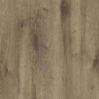 Verge Pro 7.25 in. x 48 in. Woodmill Oak Glue Down Vinyl Plank Flooring (38.67 sq. ft. / case)