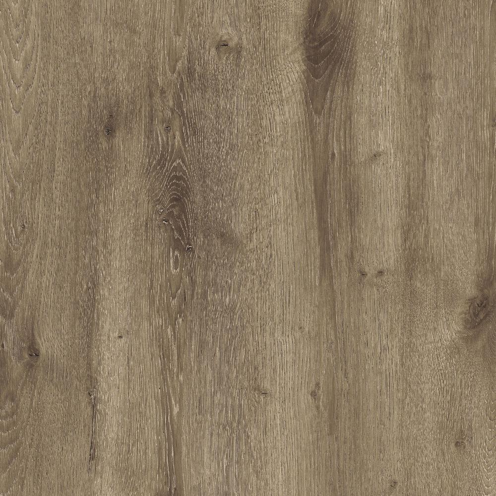 Verge Pro 7.25 in. x 48 in. Woodmill Oak Glue Down Vinyl Plank Flooring (38.67 sq. ft. / case)