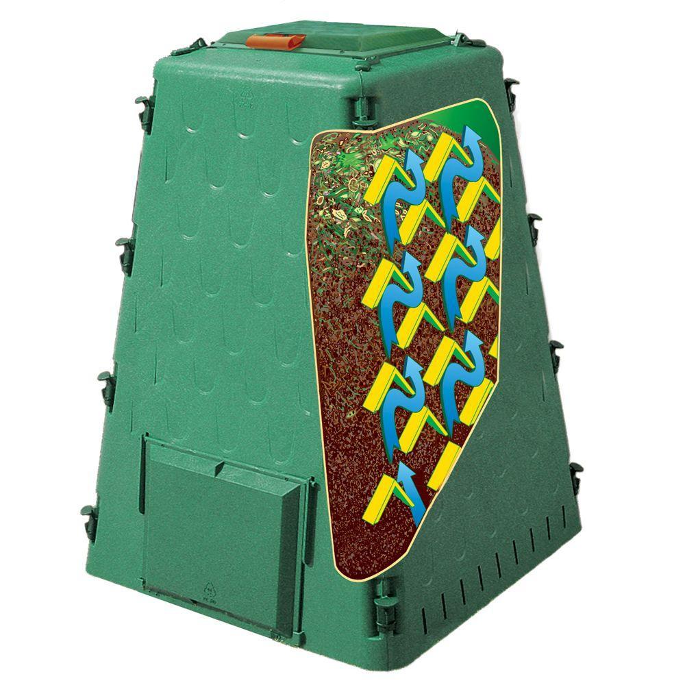 110 gal. AeroQuick Compost Bin