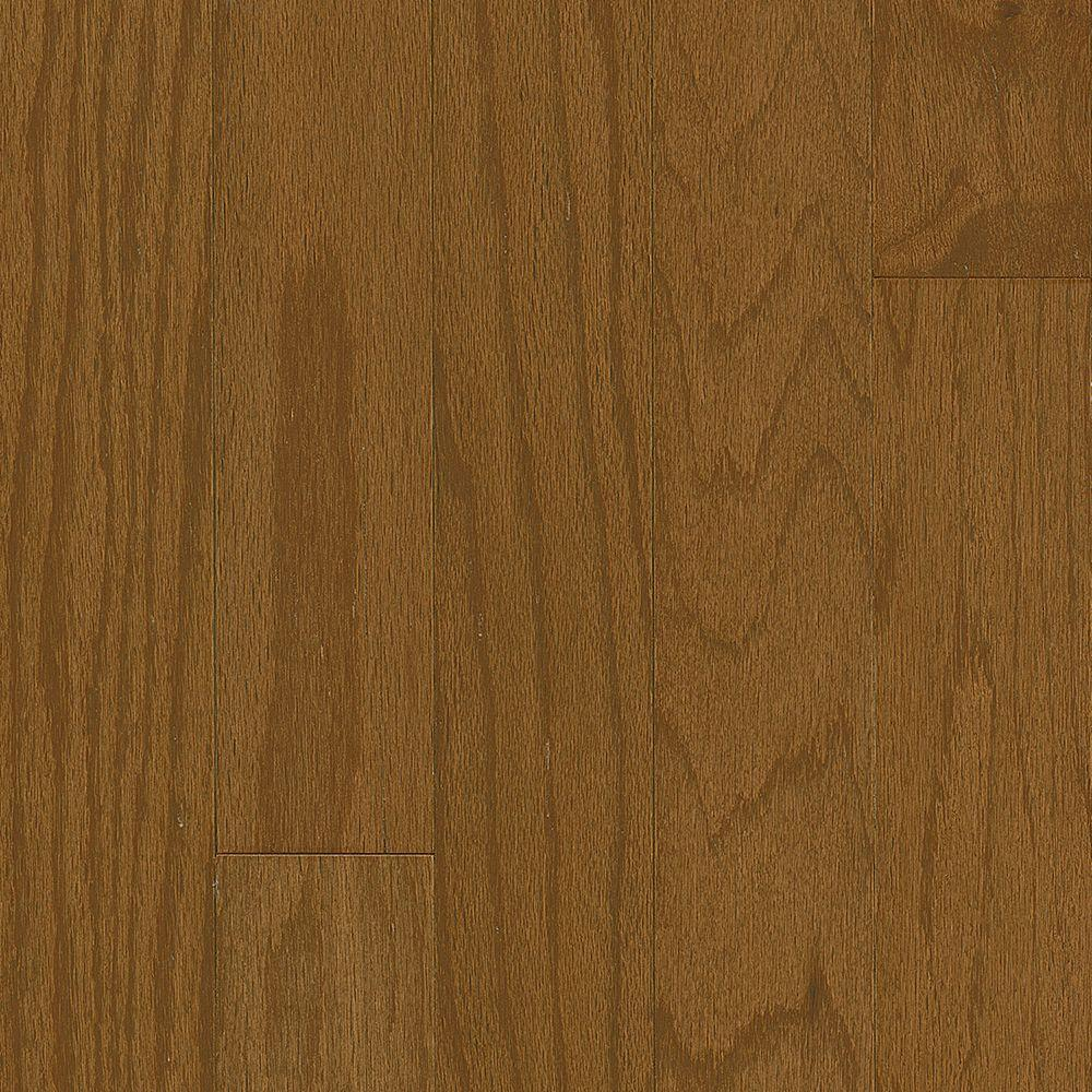 Plano Oak Saddle 3/8 in. Thick x 5 in. Wide x