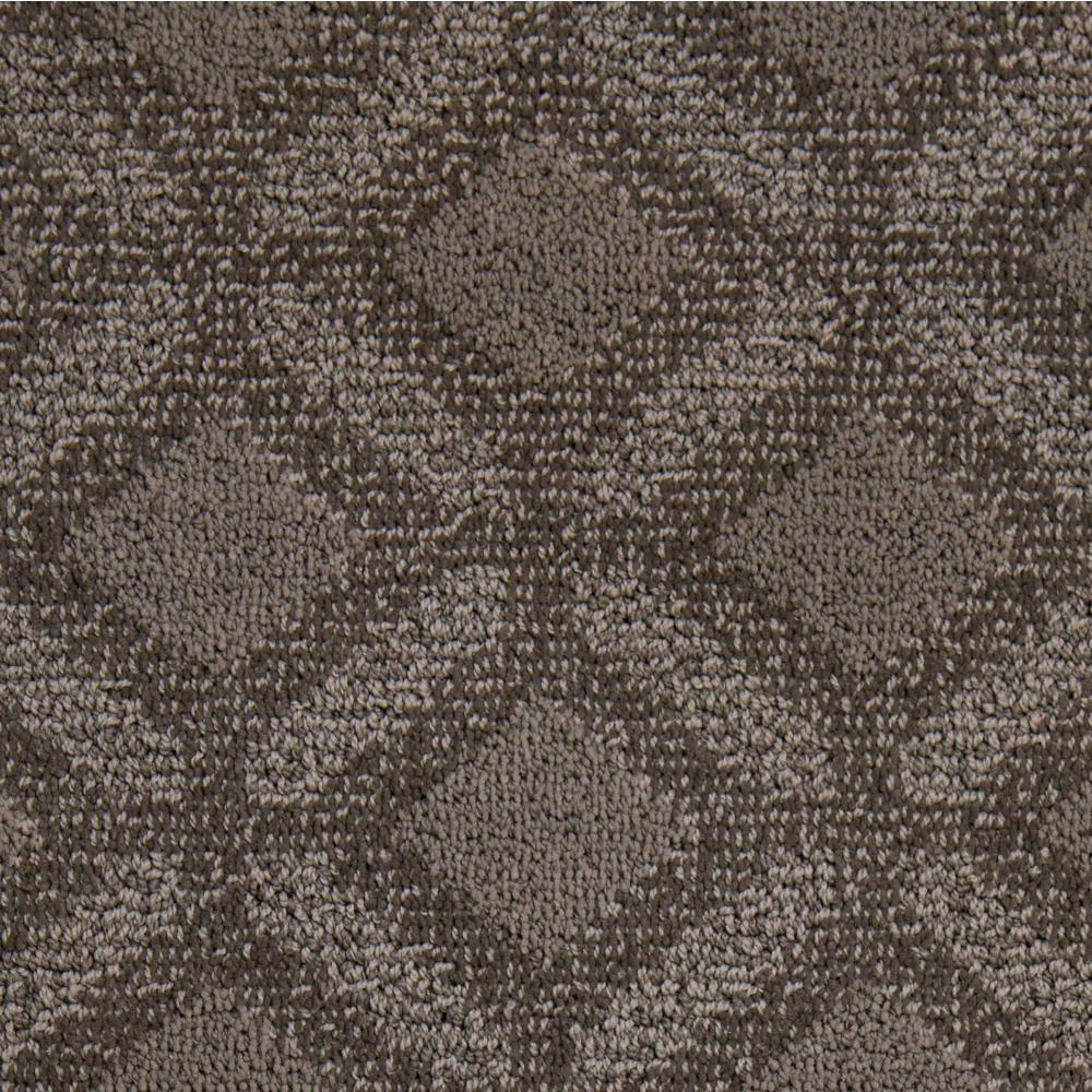 Fancy - Color Essential Multicolor Level Cut Loop Pattern 12 ft. Carpet