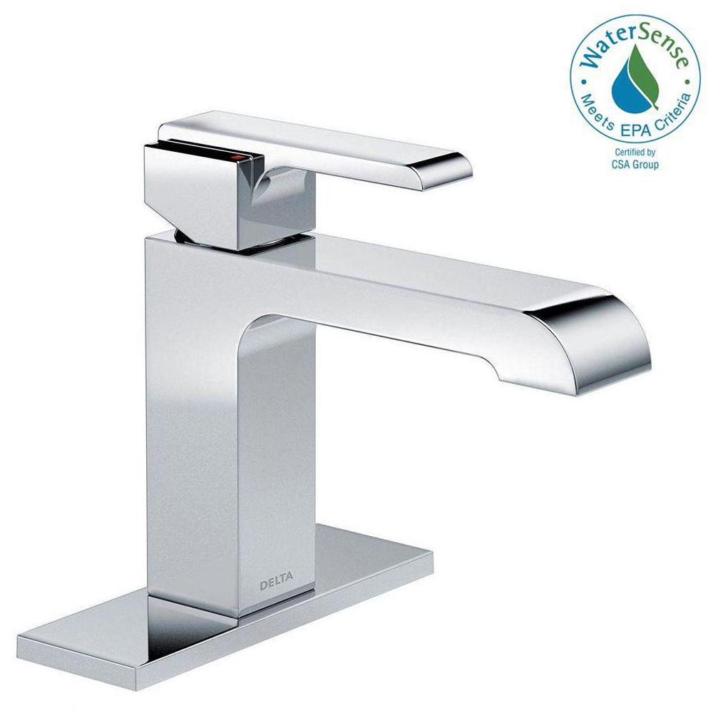 singles in delta Give your bath decor a classic touch by installing this robust delta foundations shower only faucet comes in chrome finish.