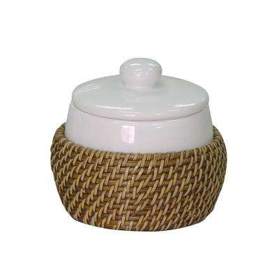 Hana Cotton Jar