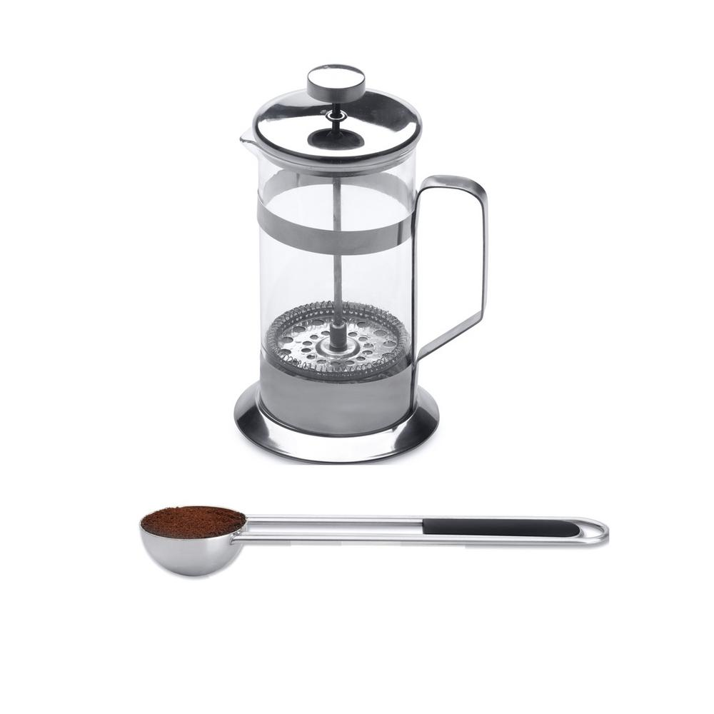 Studio 1.5-Cup Coffee Press with Scoop