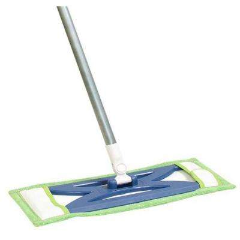 Homepro Microfiber Hardwood Microfiber Floor Mop