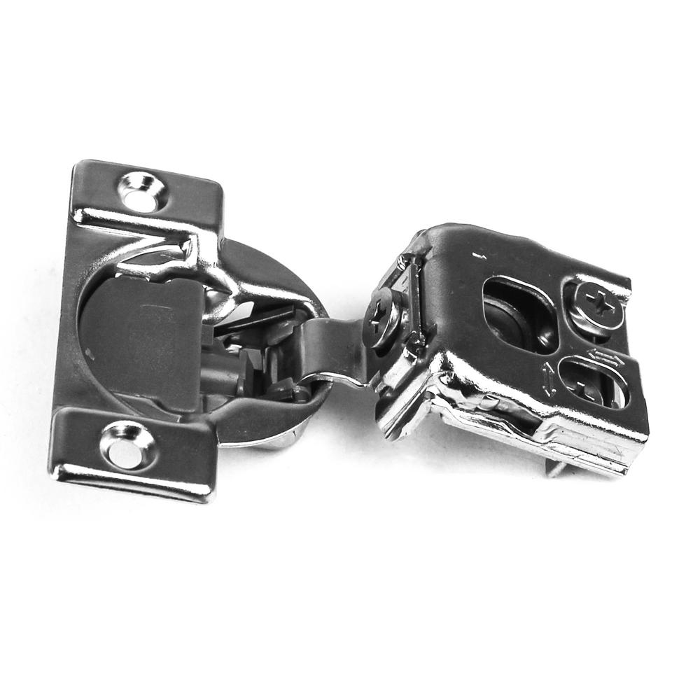 Soft Close Cabinet Hardware Home Depot: 105-Degree 1 In. (35 Mm) Overlay Soft Close Face Frame