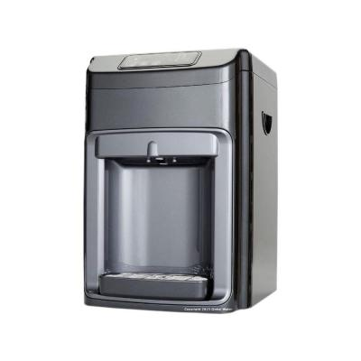 G5 Series Counter Top Hot and Cold Bottleless Water Cooler with 4-Stage Reverse Osmosis Filtration and Nano Filter