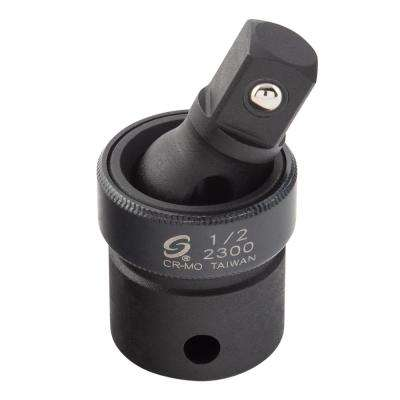 1/2 in. Drive Universal Joint Impact Socket