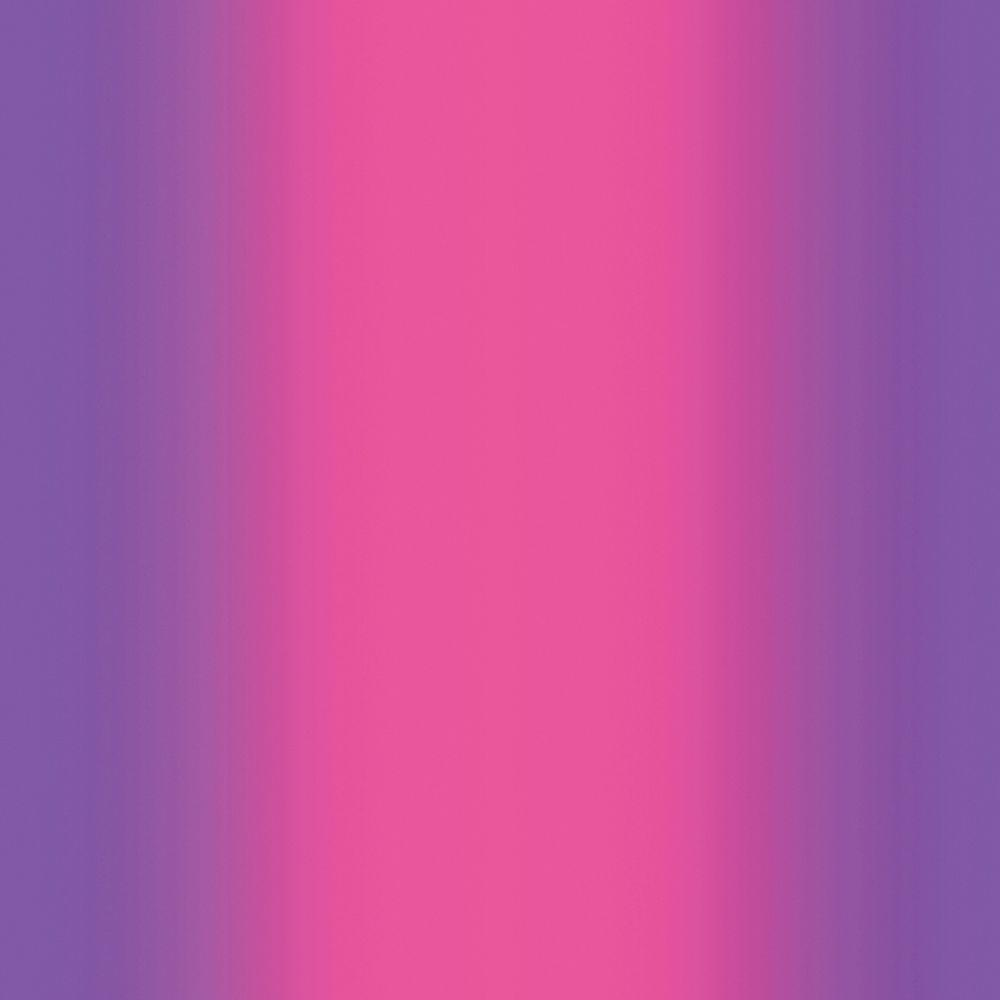 null 56 sq. ft. Pink and Purple Funky Stripe Wallpaper