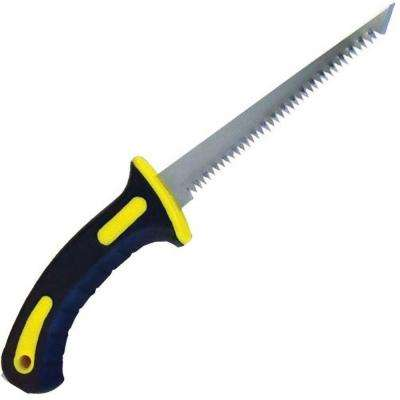 2 in. Drywall Saw with  Handle and Steel Blade