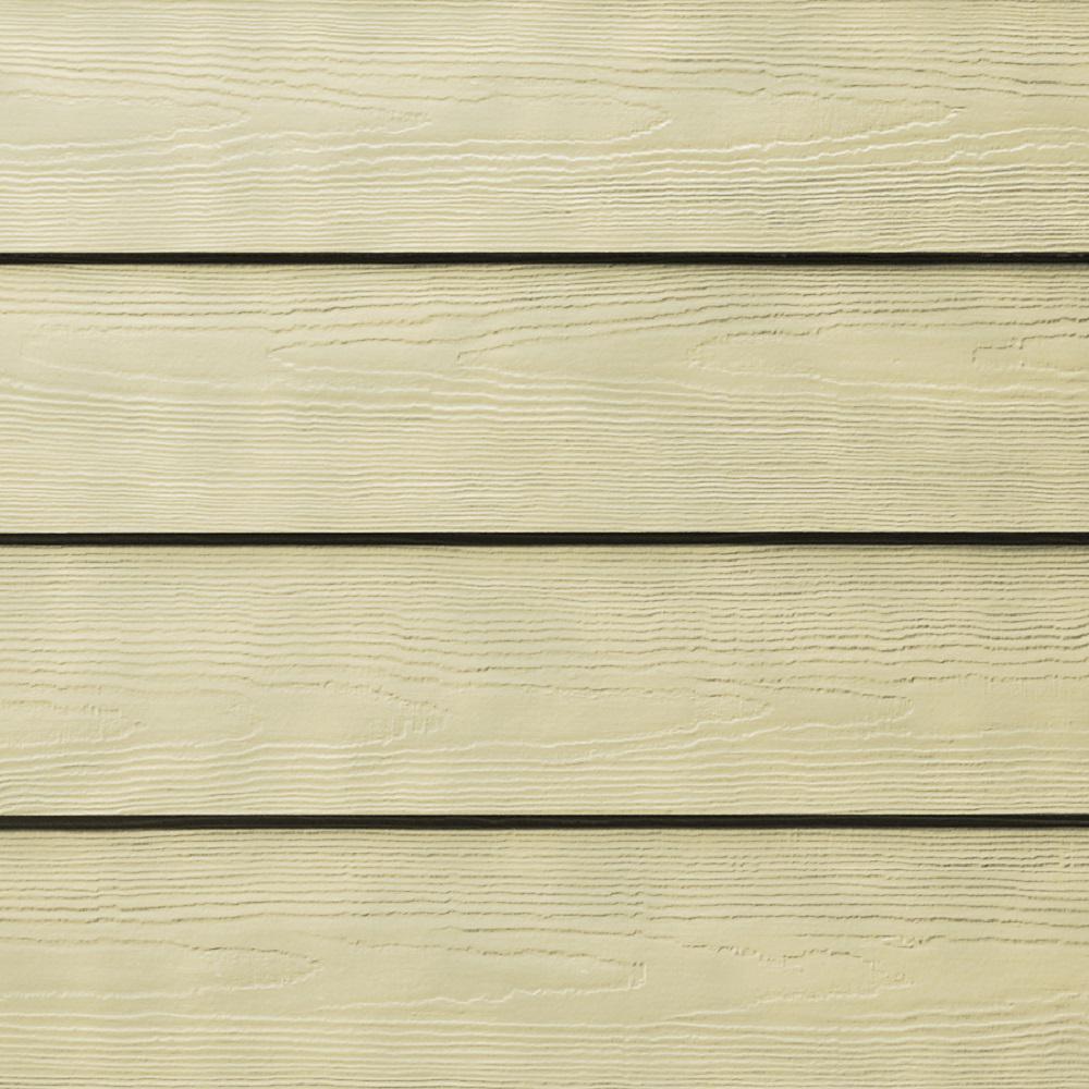 HardiePlank HZ10 5/16 in. x 8.25 in. x 144 in. Fiber Cement Primed Cedarmill Lap Siding