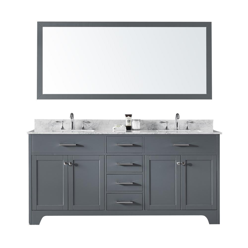 Bathroom Suites - Bathroom Vanities - The Home Depot