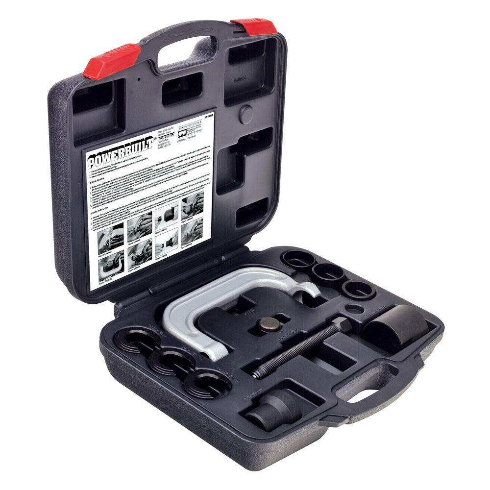 Upper Control Arm Bushing Service Kit