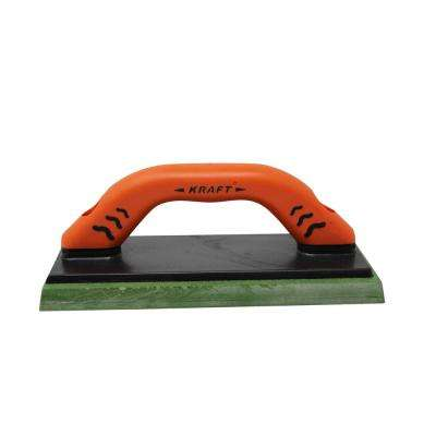 9-1/2 in. x 4 in. Grout Float aith Handle