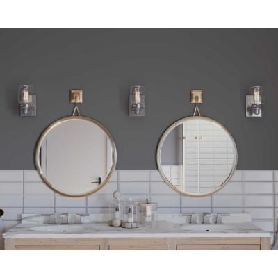 Calhoun Collection One-Light Bath & Vanity