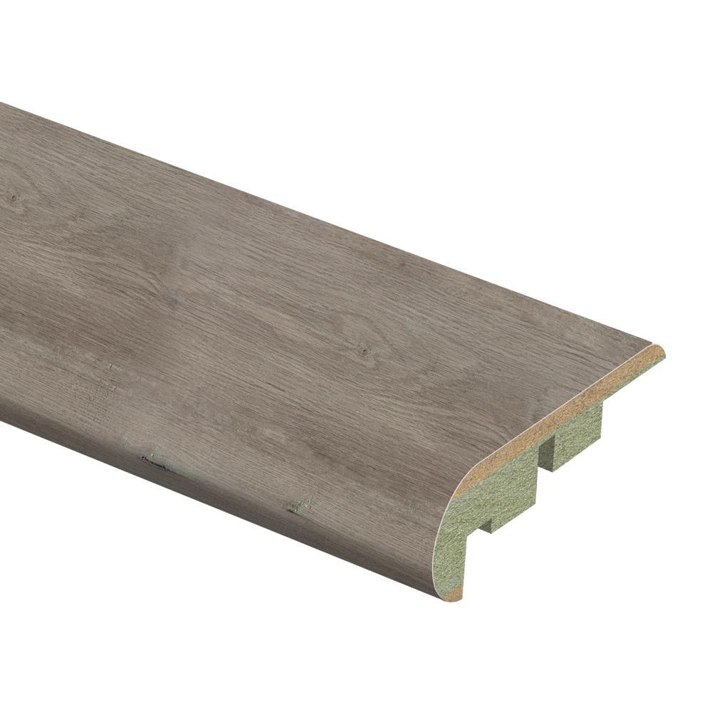 Zamma Ashcombe Aged Oak 3 4 In Thick X 2 1 8 In Wide X