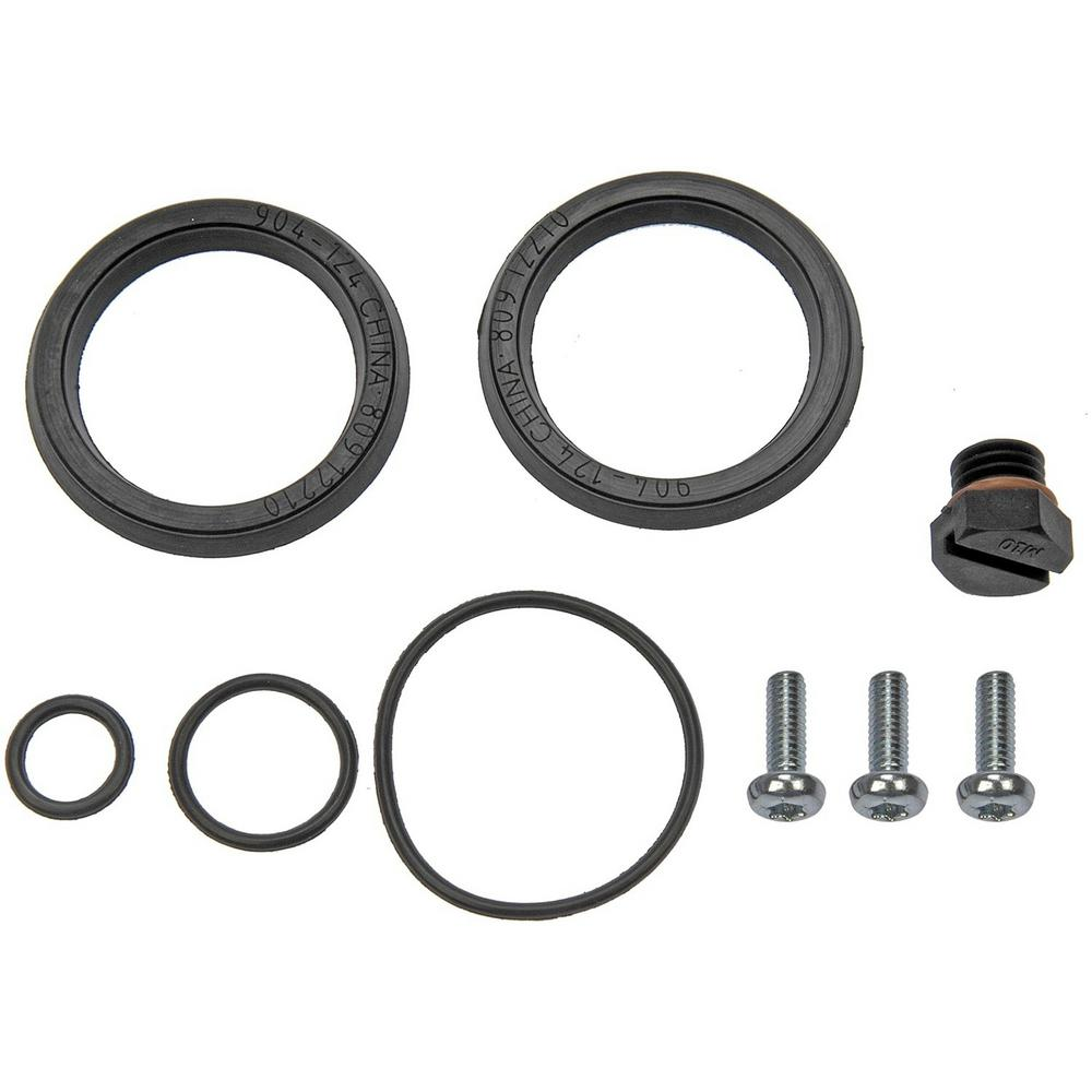oe solutions fuel primer seal kit-904-124