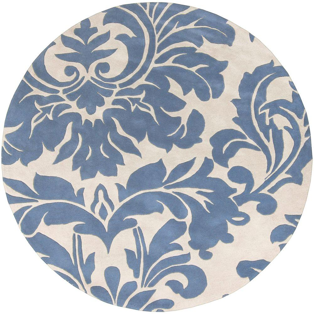 Bellaire Blue 9 ft. 9 in. x 9 ft. 9 in.