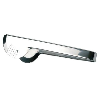 CooknCo Stainless Steel Vegetable Tong