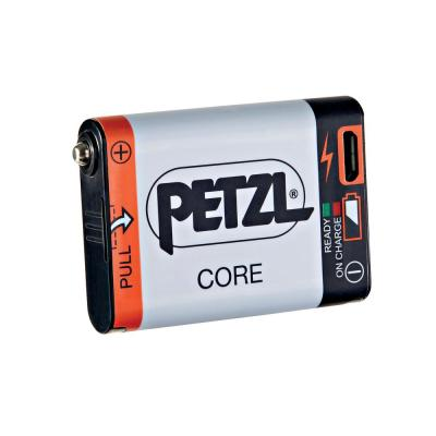 Accu Core Rechargeable Battery for Headlamps