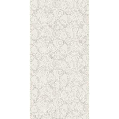 Clockwork by Raygun Removable Wallpaper Panel
