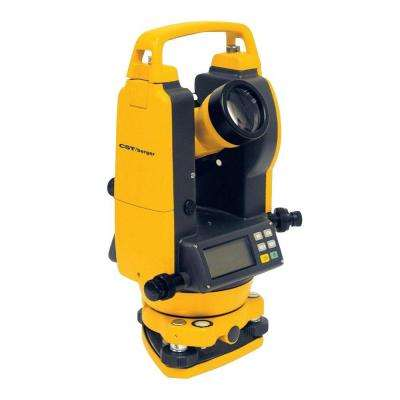 5 in. 10-Second Digital Theodolite