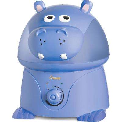 1 Gal. Cool Mist Humidifier, Hippo