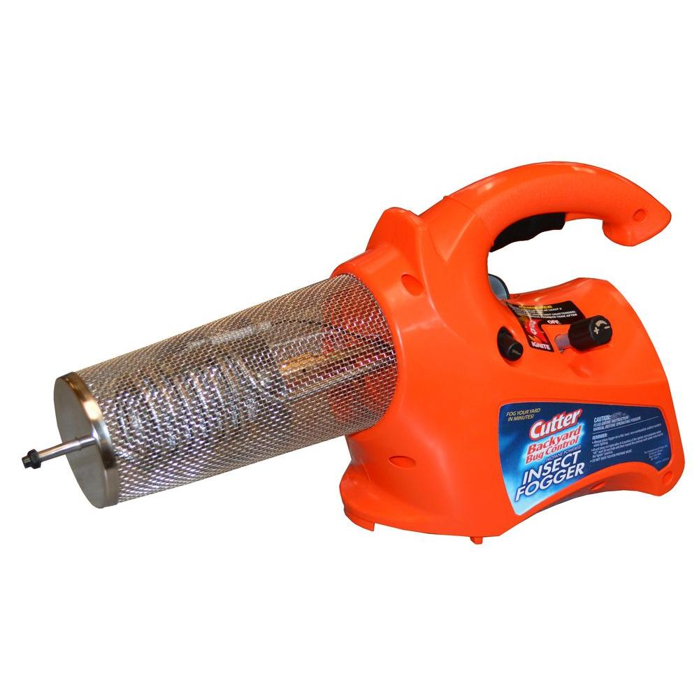 cutter propane insect fogger 190395 the home depot