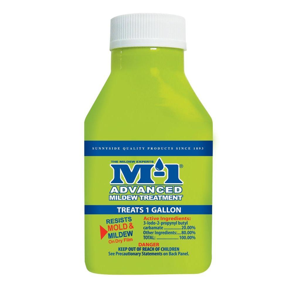 M-1 1.5 oz. Advanced Mildewcide