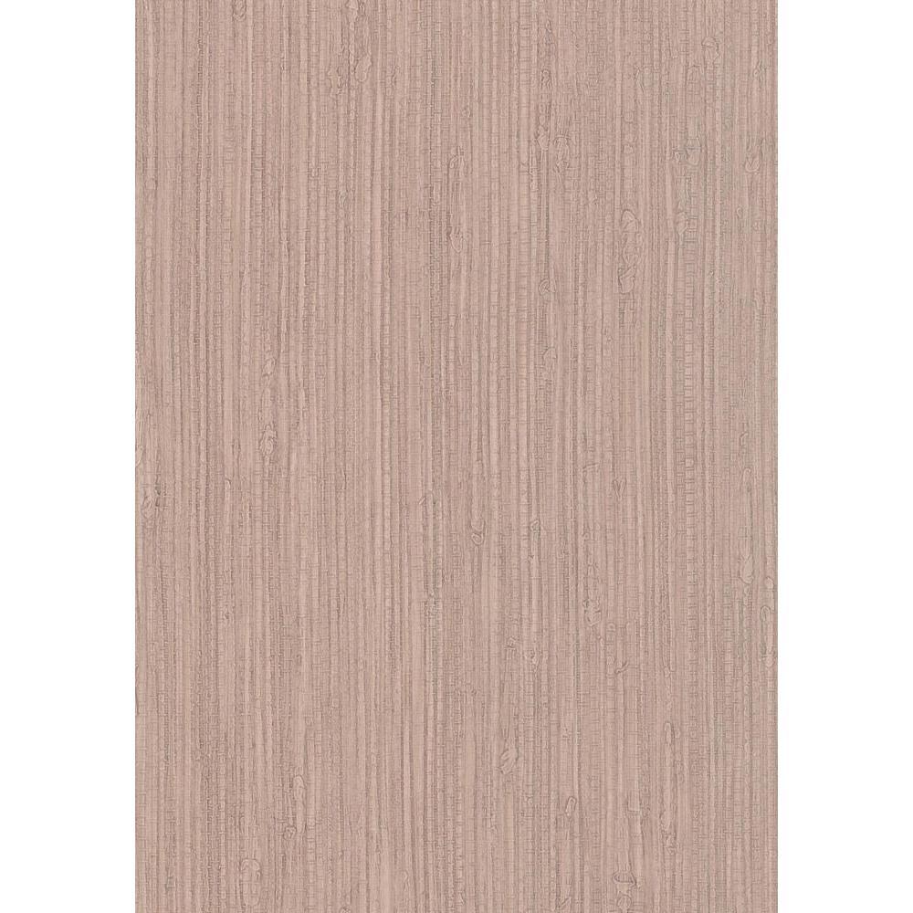 null Vertical Grass Cloth Look Wallpaper