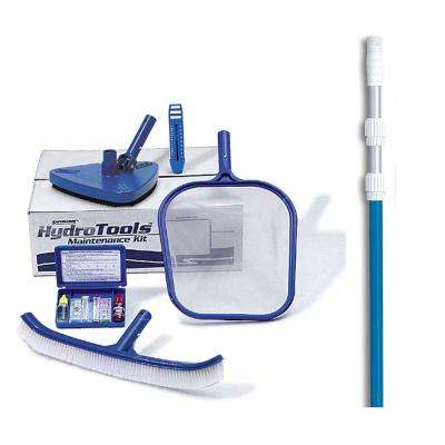 Hydrotools - Pool Cleaning Kits - Pool Cleaning Supplies ...