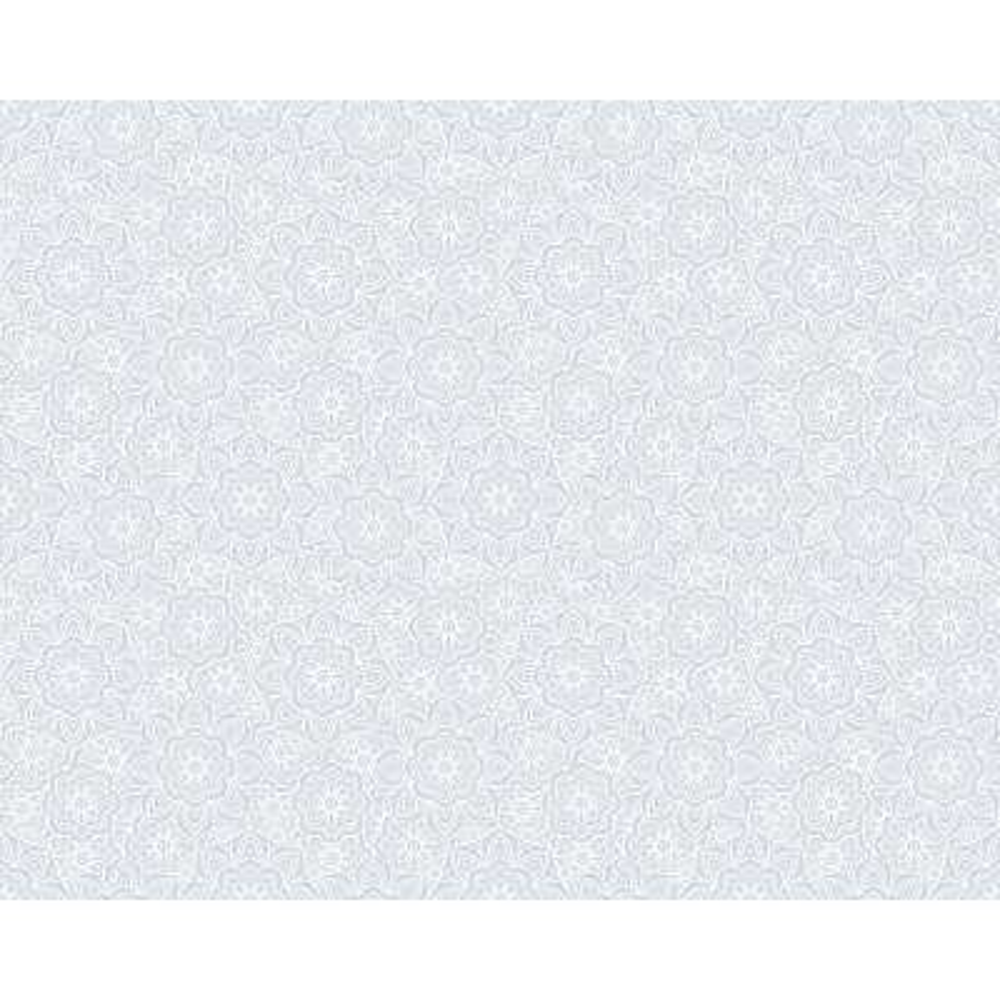 26 in. x 59 in. Candice Static Cling Window Film